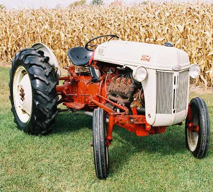 V 8 conversion kit awesome henry for 8n ford tractor motor for sale